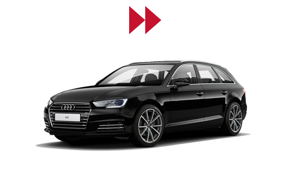 location audi A4 Montpellier